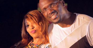 Entre Amdy Moustapha Dieng et Viviane Chidid, c'est bel et bien fini !