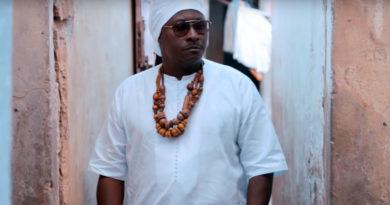 Clip «Mamiwata» : un duo de choc entre Didier Awadi et Ismael Mapaga