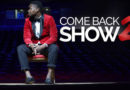 Omzo Dollar publie le freestyle inédit «Last Cri Show» pour son «Come Back Show 2»