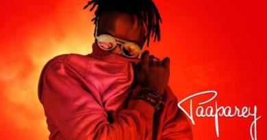 L'album «Follow Me» de PaapaRey disponible aujourd'hui