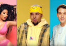 Chris Brown, Nicki Minaj et G-Eazy : un trio explosif dans le clip « Wobble Up »