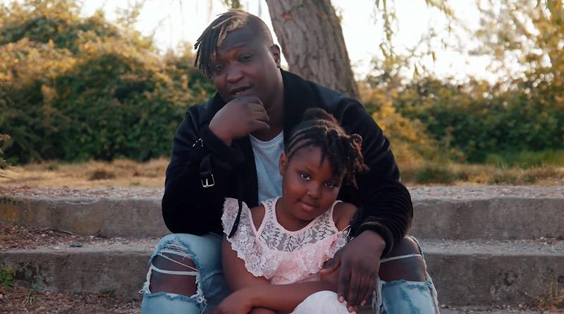 Ma fille sort avec une fille