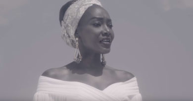 Coumba Gawlo dévoile le clip émouvant de «Naby»
